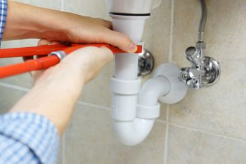 Kitchen and bathroom Rosemont plumbing by Master Pro Plumber